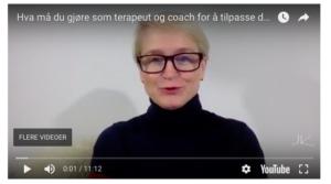 Hva må du gjøre som terapeut og coach gjøre for å tilpasse deg Facebook sin nye kunngjøring